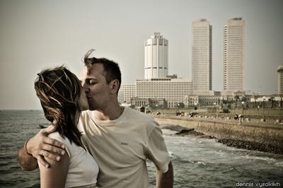 Colombo kiss